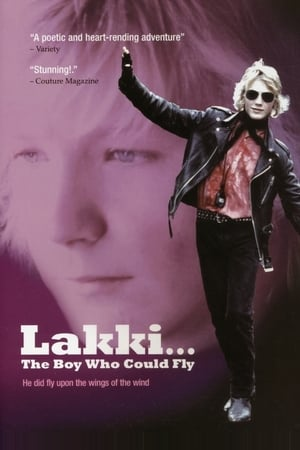 Image Lakki... The Boy Who Could Fly