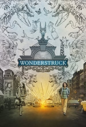Poster Movie Wonderstruck 2017