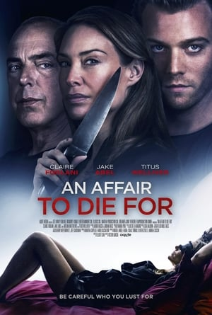 Poster Movie An Affair to Die For 2019