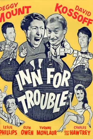 Image Inn for Trouble