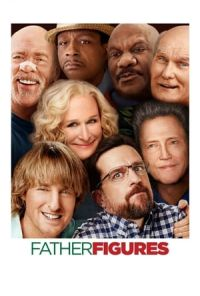 Poster de la Peli Father Figures