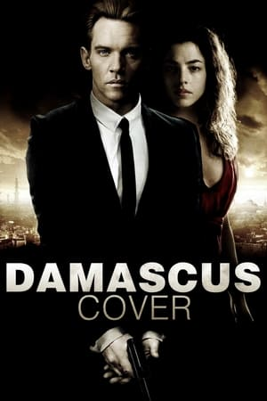 Poster Movie Damascus Cover 2018