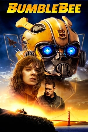 Poster Movie Bumblebee 2018