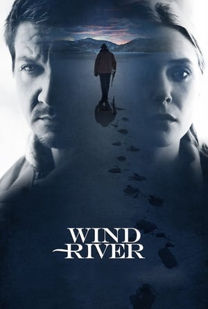 Poster Movie Wind River 2017