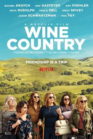 poster Wine Country
