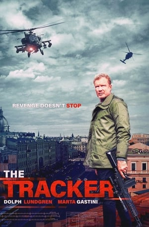 Poster Movie The Tracker 2019