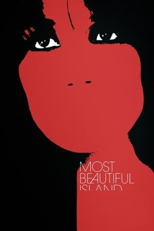 Poster Movie Most Beautiful Island 2017
