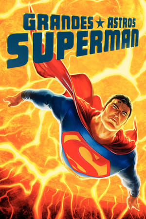 poster All Star Superman