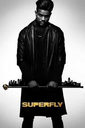 Poster Movie SuperFly 2018