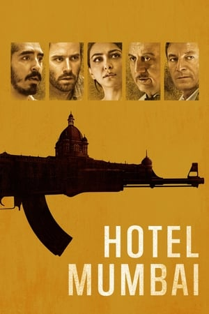 Poster Movie Hotel Mumbai 2019