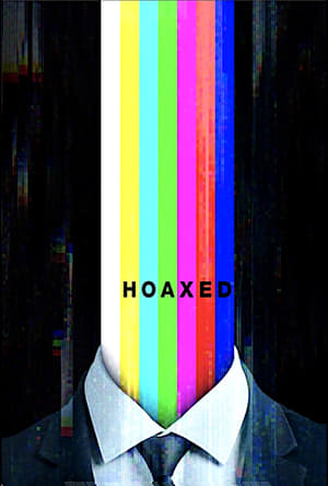 Poster Movie Hoaxed 2019