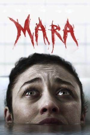 Poster Movie Mara 2018