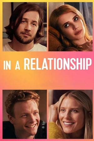 Poster Movie In a Relationship 2018