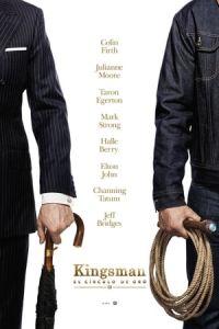 Kingsman Streamcloud