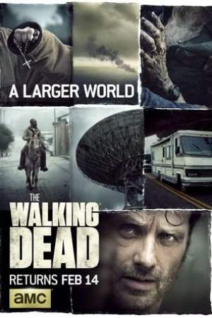 poster The Walking Dead