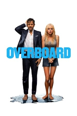 Poster Movie Overboard 2018