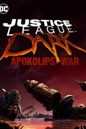 Image Justice League Dark: Apokolips War