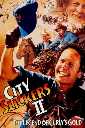 Image City Slickers II: The Legend of Curly's Gold