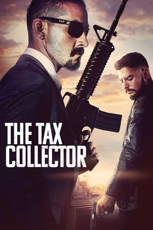 poster The Tax Collector