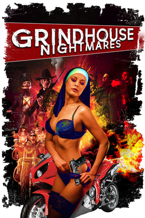 Grindhouse Nightmares