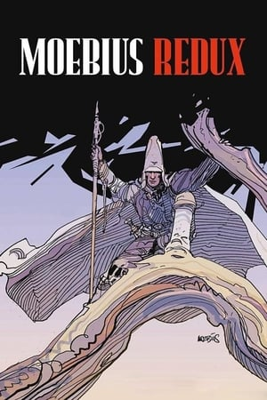Moebius Redux: A Life in Pictures