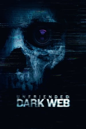 Poster Movie Unfriended: Dark Web 2018