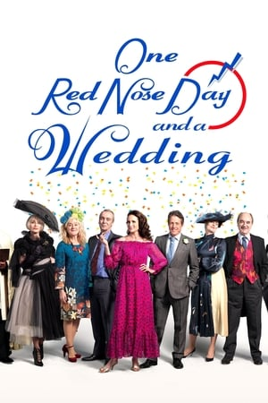 One Red Nose Day and a Wedding