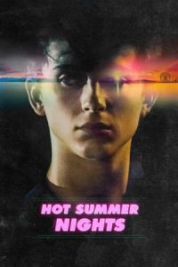 Poster de la Peli Hot Summer Nights