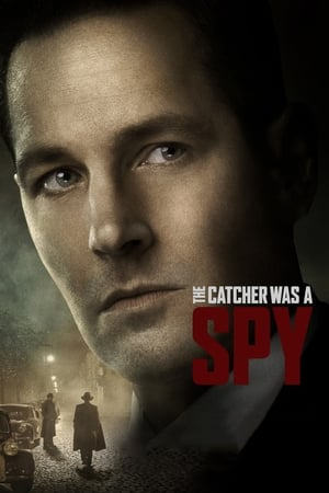 Poster Movie The Catcher Was a Spy 2018