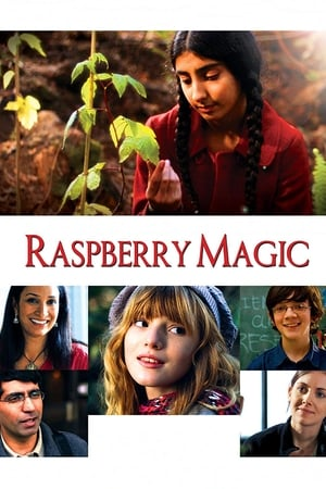 Raspberry Magic