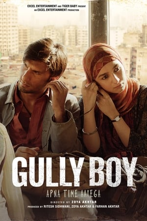 poster Gully Boy
