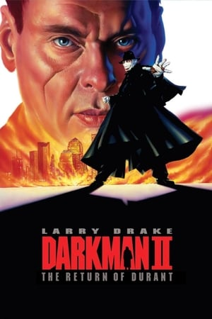 Darkman II: The Return of Durant