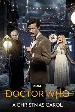 Image Doctor Who: A Christmas Carol