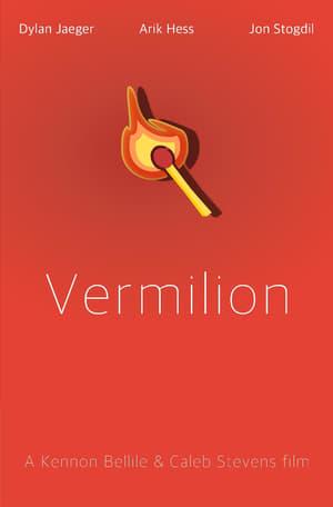 Poster Movie Vermilion 2017
