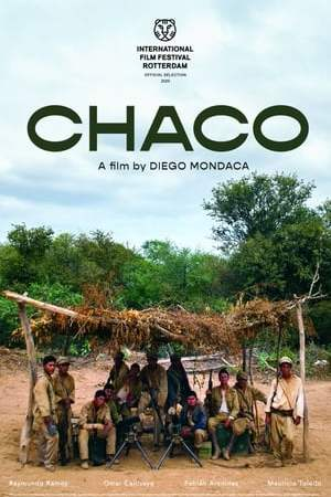 poster Chaco
