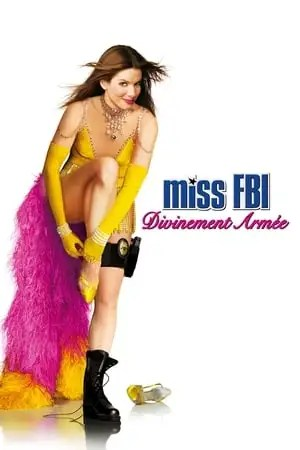Miss FBI : Divinement armée