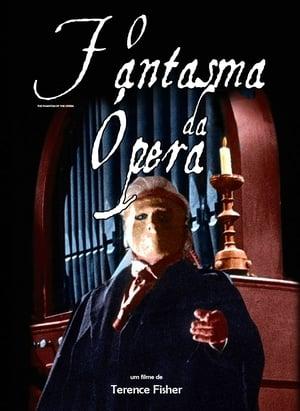 O Fantasma da Ópera 1963 Dublado Online - Ver Filmes HD
