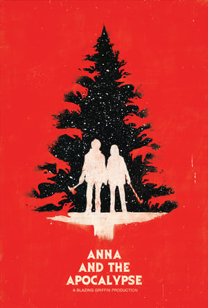 Poster Movie Anna and the Apocalypse 2017