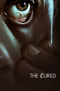 Poster de la Peli The Cured