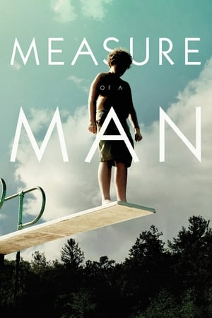 Poster Movie Measure of a Man 2018