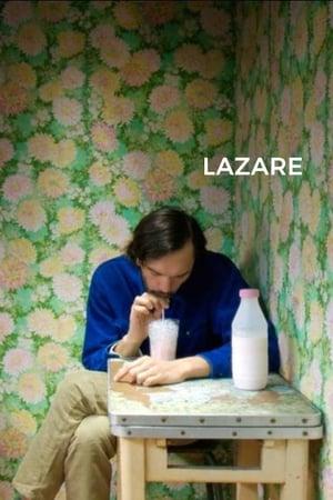 Poster Movie Lazare 2018