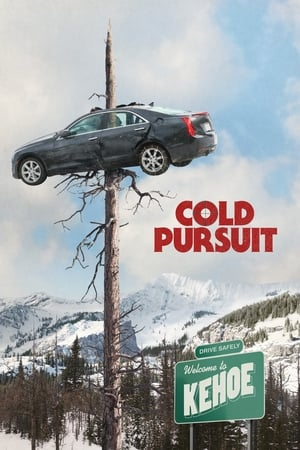 Poster Movie Cold Pursuit 2019