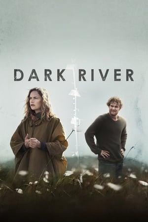 Poster Movie Dark River 2018