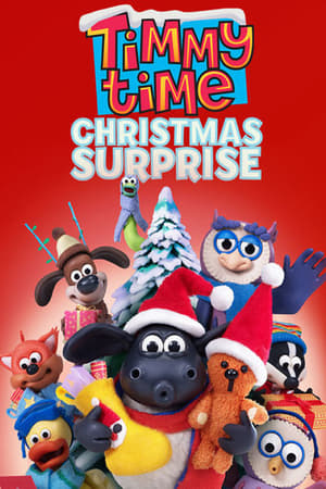 Image Timmy Time: Christmas Surprise