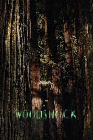 Poster Movie Woodshock 2017