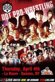 DDT Is Coming To America