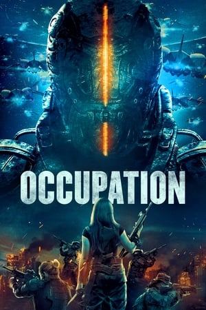 Poster Movie Occupation 2018