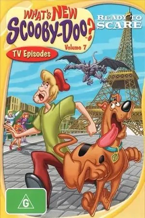 Image What's New, Scooby-Doo? Vol. 7: Ready to Scare