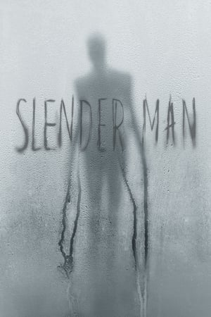 Poster Movie Slender Man 2018