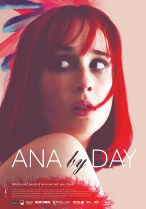 Poster Movie Ana by Day 2018